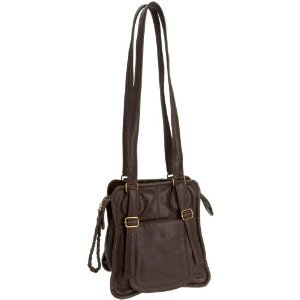 Primary image for Bulga Messenger Bag in Brown NWT