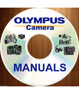 Olympus OM-10 OM10 SERVICE, PARTS, USER, OPERATOR, INSTRUCTION MANUALS M... - $14.95