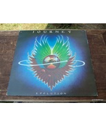 Journey Evolution 33 RPM Vinyl Record Album - $35.00