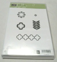 Stampin' Up! Madison Avenue Stamp Set - $11.89