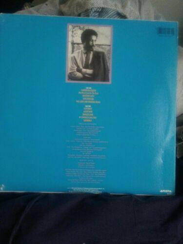 Billy Ocean 'Suddenly' Record Album LP Vinyl