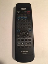 Toshiba SE-R0014 DVD Player Remote Control for SD1009, SD1009C, SD1009U,... - $15.09