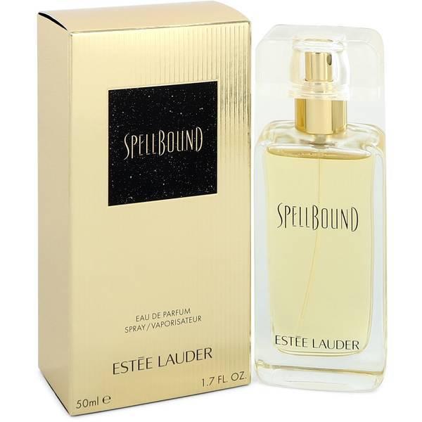 Aaestee lauder spellbound perfume