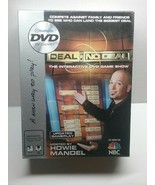 Deal or No Deal: The Interactive DVD Game Show (DVD / HD Video Game, 2006). - $9.00
