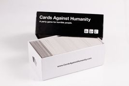 Cards Against Humanity - $64.89