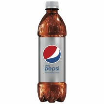 "Diet Pepsi Bottle, 16.9 Fl Oz, 36 Count ""Free Shipping"" - $29.99"