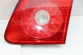 Volkswagen VW Phaeton LED Inner Trunk Tailight Tail Light Lamp Passnger Right RH image 3