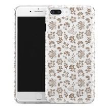 Casestry | Old Vintage Floral Pattern Unique | iPhone 7 Plus Case - $11.99