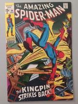 Amazing Spider-Man # 84 (Marvel) - $53.00