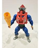 Masters of the Universe Mekaneck Action Figure Original Vintage MOTU - $19.99