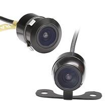 Reverse Backup Camera,RAAYOO L002 2-in-1 Universal Car Front/Side/Rear V... - $20.77