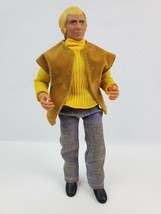 1974 Mego Hutch action figure complete outfit Starsky & Hutch Character ... - $37.39