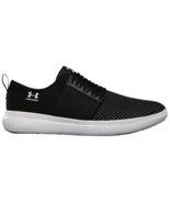 Under Armour Lifestyle Charged 24-7 Running Men's Black(1302497-001)Size... - $59.99