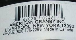 American Granby Inc SPCV200 2 Inch Dual Straight Boot Sump Pump Check Valve image 5