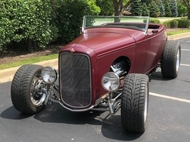 1932 Ford Roadster For Sale In Lead Hill, AR 72644 image 1