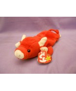 TY Beanie Babies Snort The Red Bull With Hang Tag  May 15, 1995 - $2.48