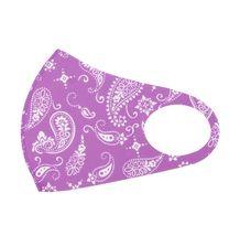 Bandana Paisley Pattern Reusable Face Cover Washable Protection Handmade Mask image 15