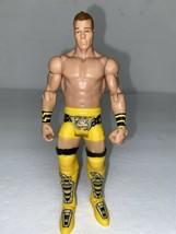 WWE Tyson Kidd 6 1/2-inch Action Figure (Mattel, 2011) - $7.92