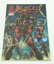 IMAGE COMICS WILDCATS CONVERT-ACTION-TEAMS #13, FREE SHIPPING - $8.17