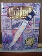 United Cutlery Corporation Catalog #44 2004 20th Anniversary 1984-2004 - $8.99