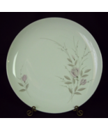 "Mikasa MY LOVE 12"" Chop Platter - White with Pink Roses and Taupe - Patt... - $9.00"