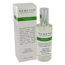 Demeter Poison Ivy Perfume By Demeter 4 oz Cologne Spray For Women - $30.51