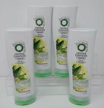4 Herbal Essences Naked 0% Shine Conditioner 10.1 oz Revitalisant Brilliance - $22.97