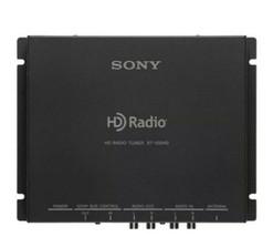 Sony XT-100HD HD Radio Tuner For Select Sony HD Ready Car Stereos Headun... - $103.73