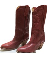 Frye's womens leather boots-- nearly new-- Size 7 1/2 - $69.50