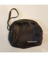 Tasco Binocular BAG Caddy Zipper Top Travel CASE w/ Lens Cleaning Cloth ... - $7.92