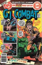 G.I. Combat Comic Book #227, DC Comics 1981 FINE+ - $8.79