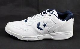 Converse Athletic Total Flex Uomo Scarpe Sneakers pelle Bianco Lacci Tag... - $61.93