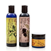 123 Facial Care Kit - Dry to Sensitive Skin (A $47.50 Value) - $34.20
