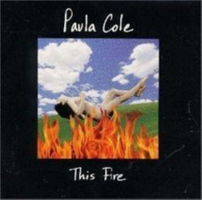 This Fire Paula Cole Cd