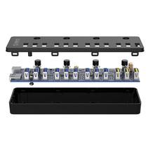 Original ORICO P12-U3 60W 12 Ports USB3.0 Hub Including 3 BC1.2 Charging... - $63.55
