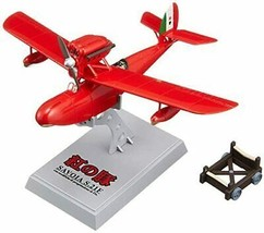 Fine Molds Red Pig Savoia S.21F Late Type 1/72 Scale Painted 62503 - $64.42