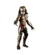 Hot Toys Predators Movie Masterpiece Classic Predator Collectible Figure - $677.66
