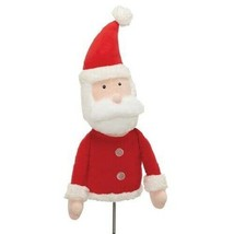 Santa  Cuddle Pal  Creative Cover 460cc Drivers and Fairway Woods - $22.72