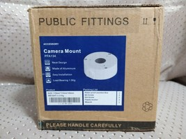 Camera Mount PFA134 Water-Proof Junction Box - $7.99
