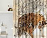 bear shower curtain bathroom decor dolphin waterproof animal cortina de bano with thumb155 crop