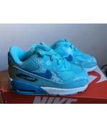 Nike Air Max 90 Prem Mesh (TD) size 4C,6C - $33.00