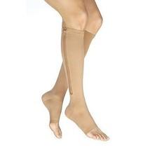 Complete Medical 114475 Jobst Vairox with Zipper 30-40 Knee-Hi O-T Large A Short - $100.72