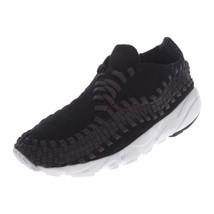 huge selection of 2fbd7 b0e25 Nike Mens Air Footscape Woven NM Shoes 875797-001 - 139.51