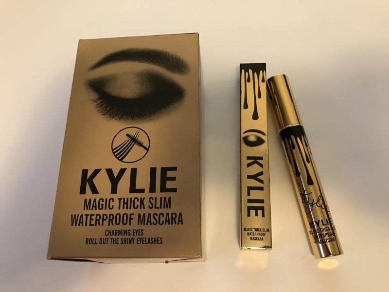 69b69524c02 Kylie Magic Thick Slim Waterproof Mascara and 50 similar items