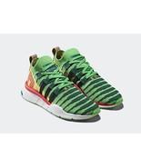 Adidas Original limited collaboration dragon ball EQT MID ADV Shenron SI... - $338.88