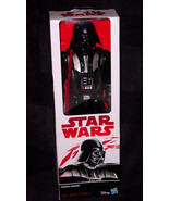New Disney STAR WARS Darth Vader Action Figure Doll   BEST OFFERS WELCOM... - $11.39