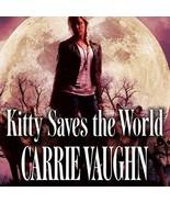 Carrie Vaughn's Kitty Norville series (14 MP3 Audiobooks) - $38.99