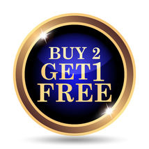Freebie Buy 2 Get 1 Free Read Before You Purchase & Money Love Protection Spell - $0.00