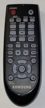 Awesome Samsung AK59-00110A Dvd Player Remote - Original - DVD-C500 DVD-C510 - $8.66