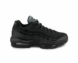 New Nike Air Max 95 AT9865-001 Essential Black Shoes Men - $280.99